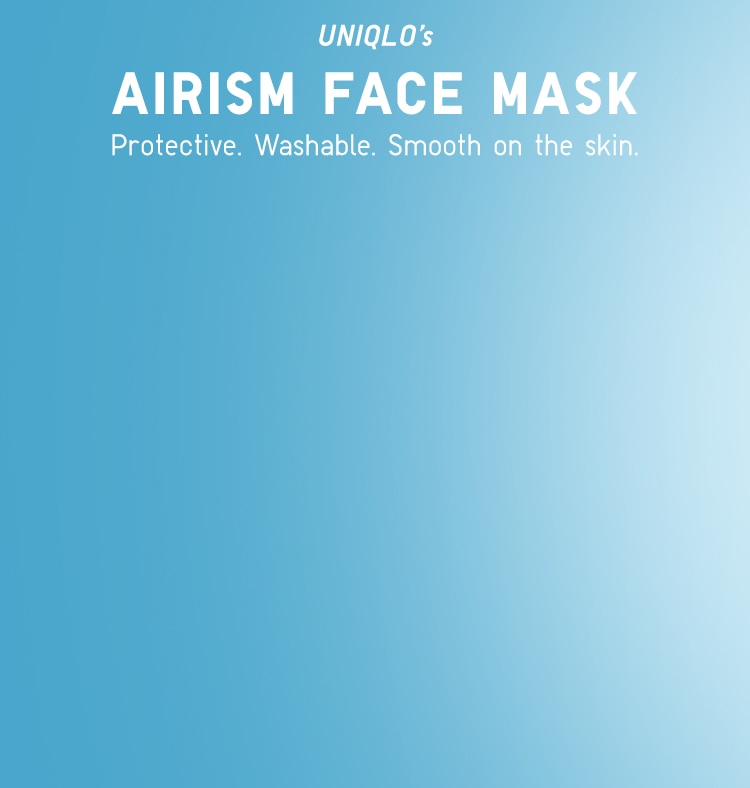 Airism Mask Banner