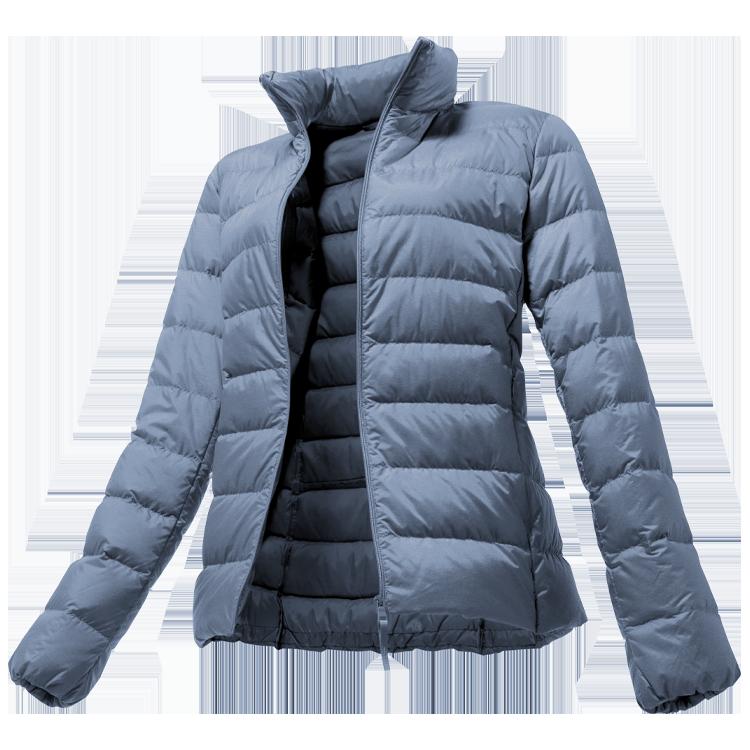 ULD Jacket