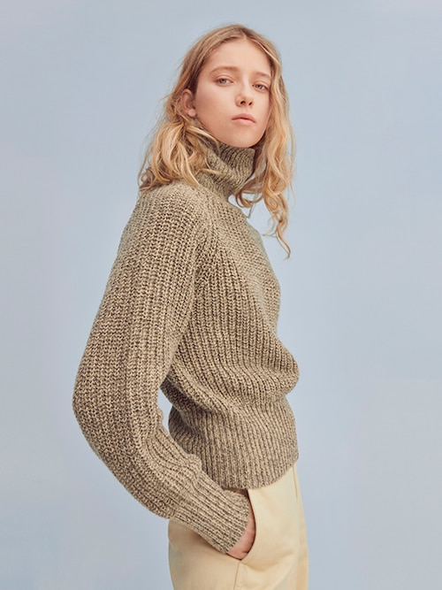 model image of uniqlo u fw20 20