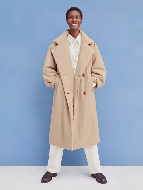 model image of uniqlo u fw20 25