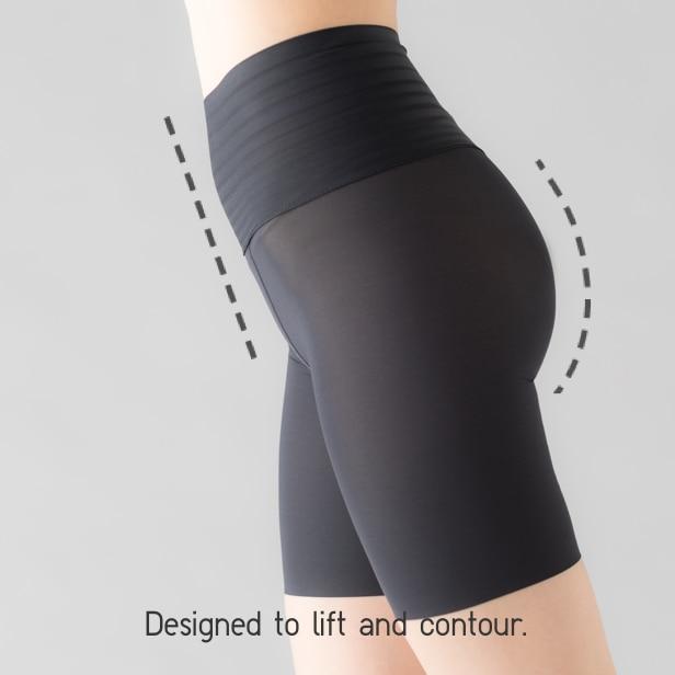 Body Shaper Shorts 2