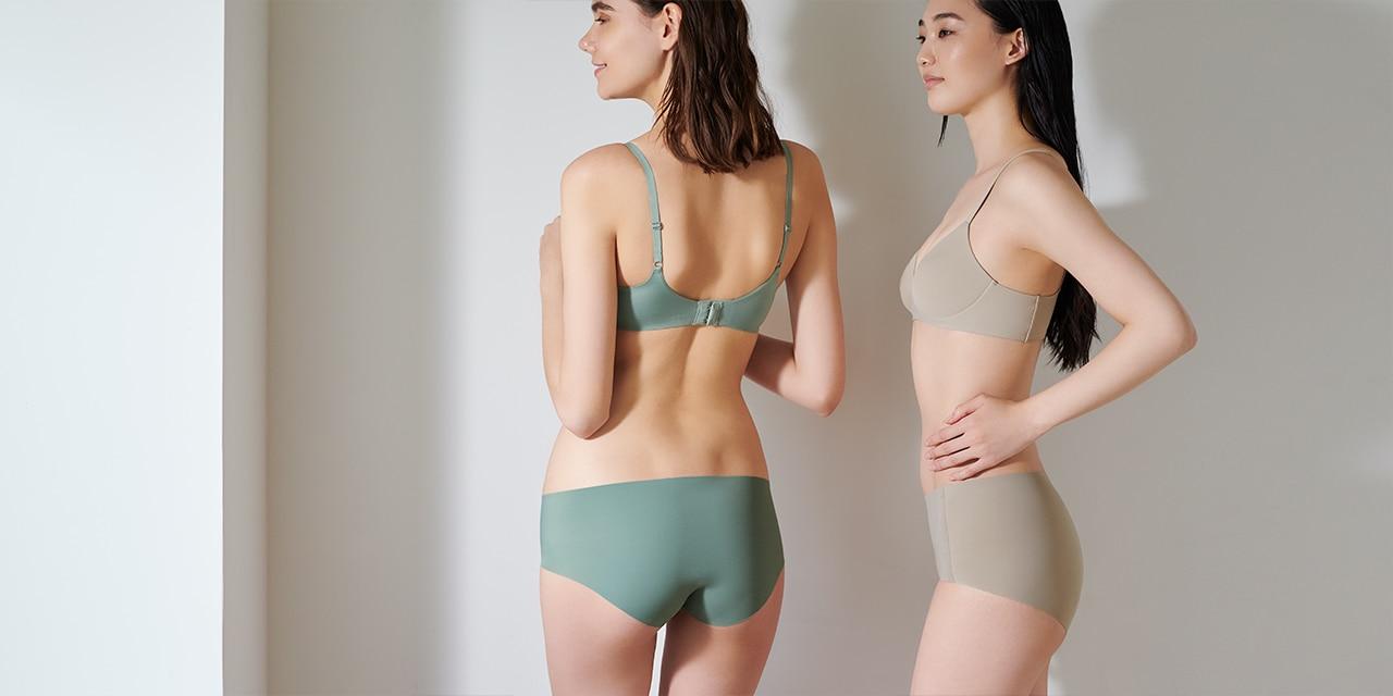 Ultra Seamless Shorts Main