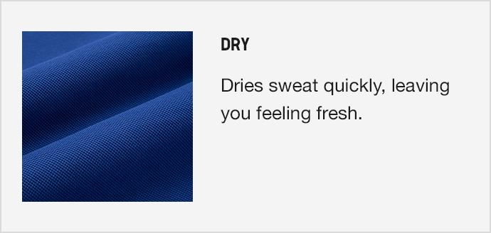 dry pique function