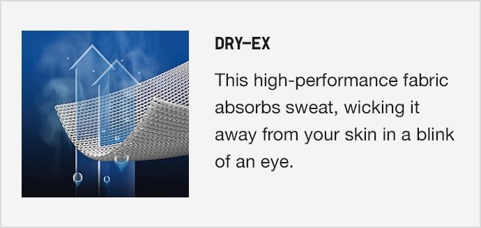 dry-ex function