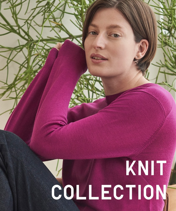 Image of women in knitwear cover image
