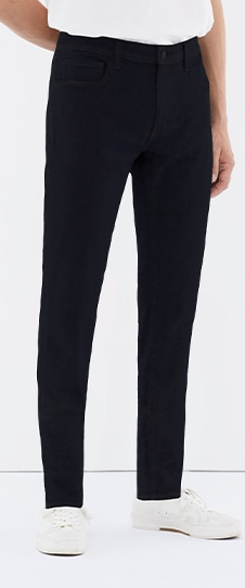 Ultra Stretch Skinny Fit Color Jeans