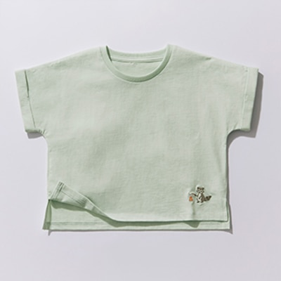 AIRism Cotton T-Shirts function image