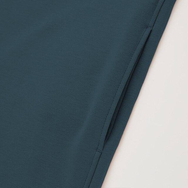 U Crew Neck T-Shirt Dress function image