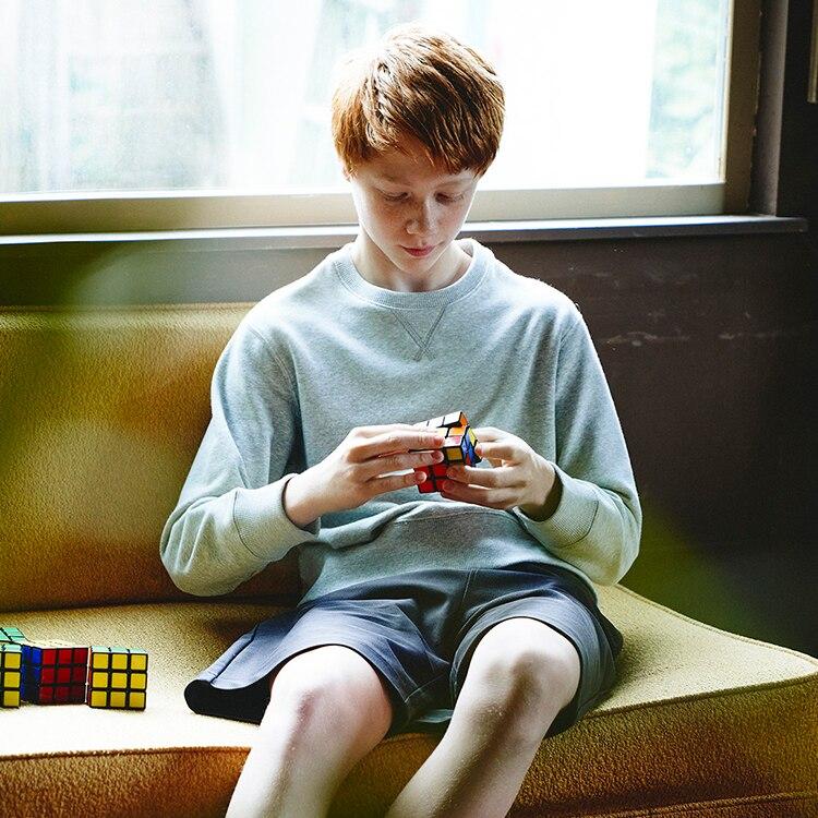 Ultra Stretch Sweatshirts image 1