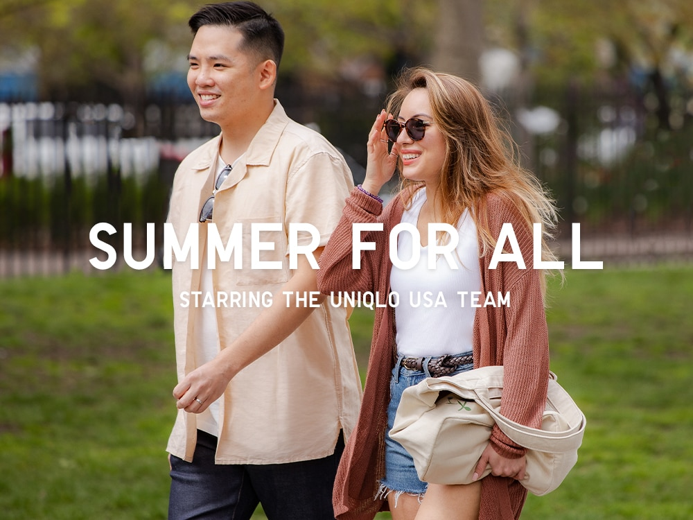 Summer For All image