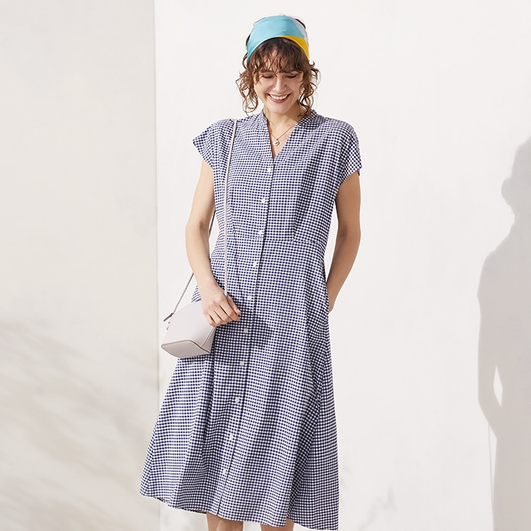 Flare Dress function image