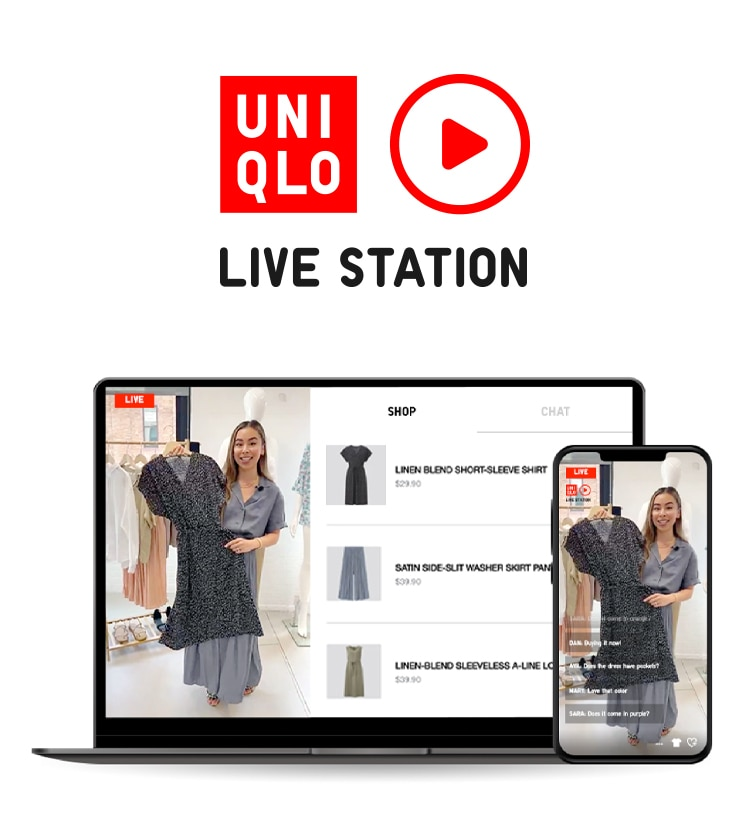 Image of Live Station Stream cover image