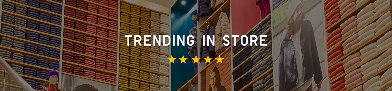 Store and 5 stars cover image