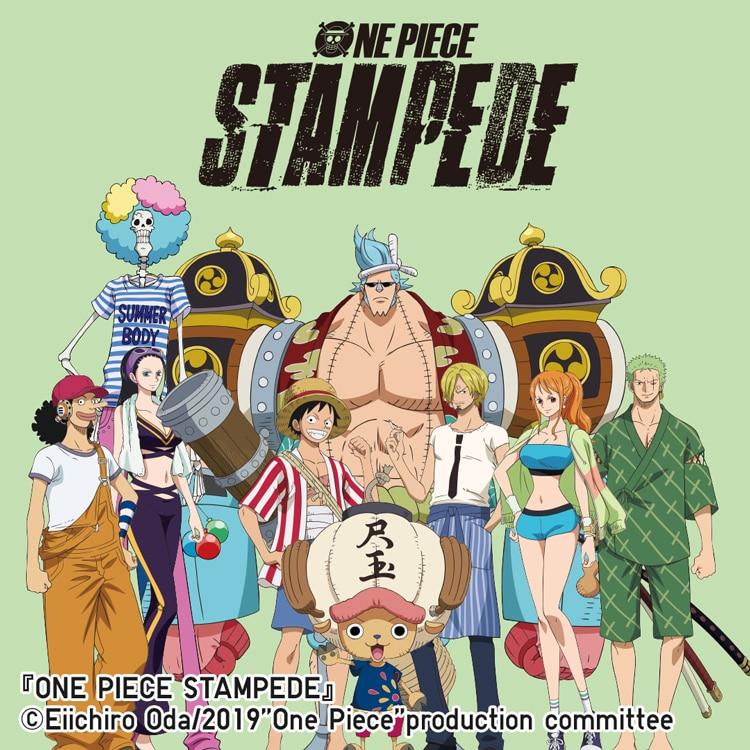One Piece Graphic T-Shirts | UNIQLO US