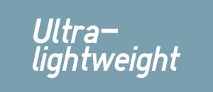 Ultra-lightweight