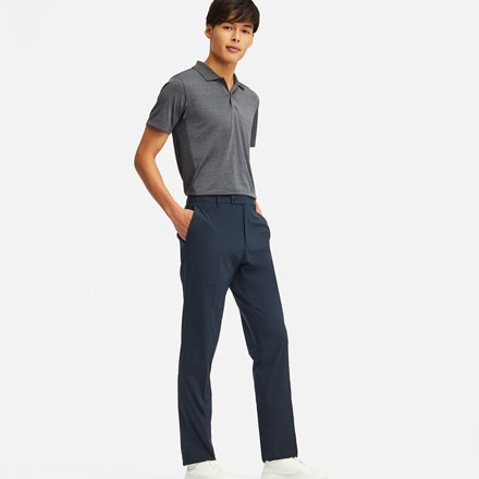 KANDO PANTS ULTRA-LIGHT COTTON-LIKE