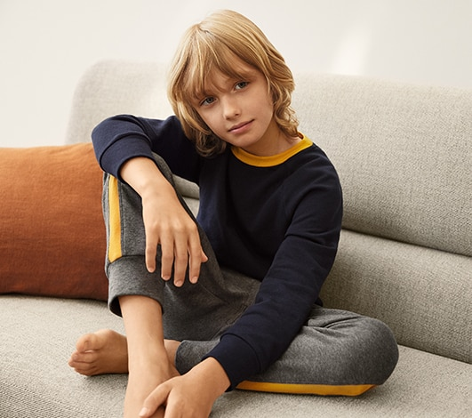 boys innerwear and loungewear