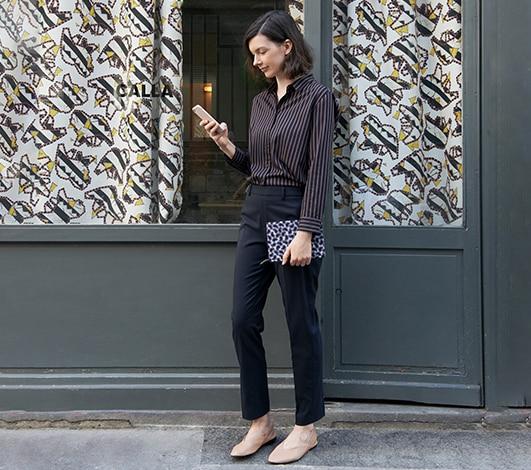 377d36bebe Women's Pants: Casual, Dress, Active & More   UNIQLO US