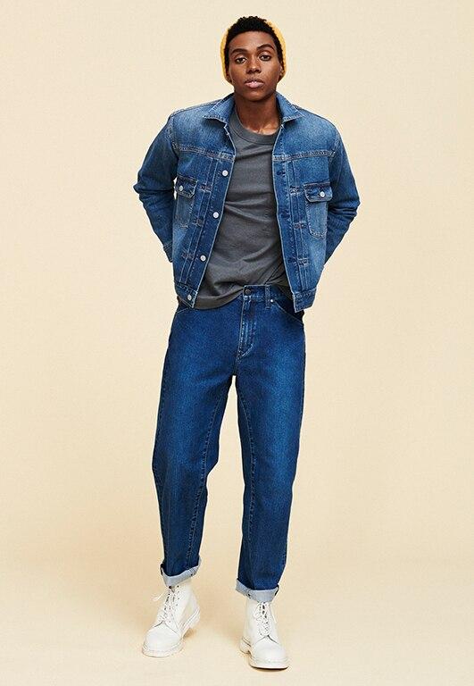 Workwear-Inspired Styles image
