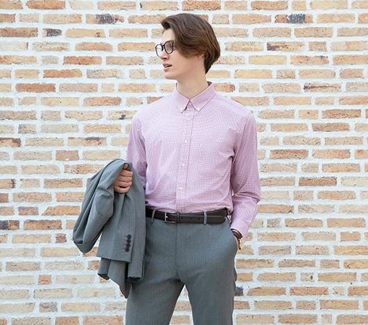 men's wear to work