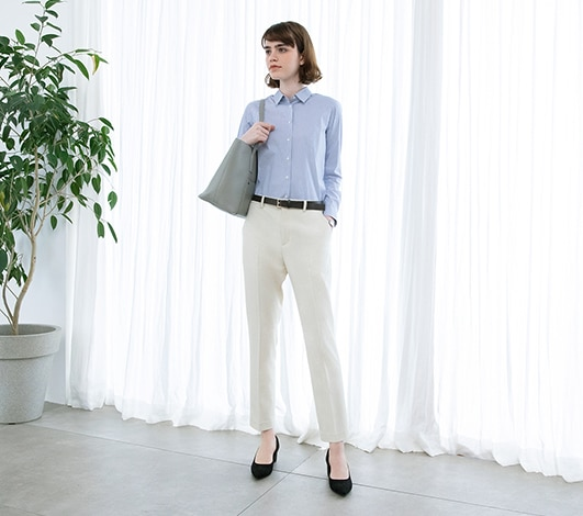 women's wear to work collection