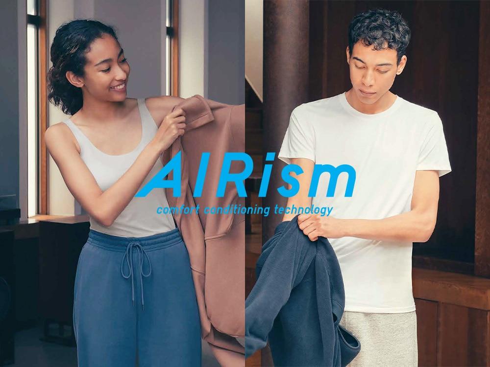 AIRism image