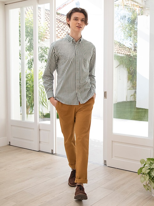 model image of wear to work casual 2
