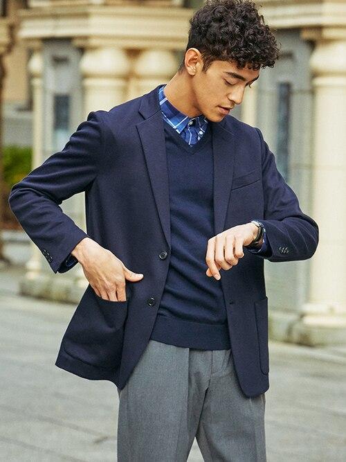 model image of wear to work formal 4