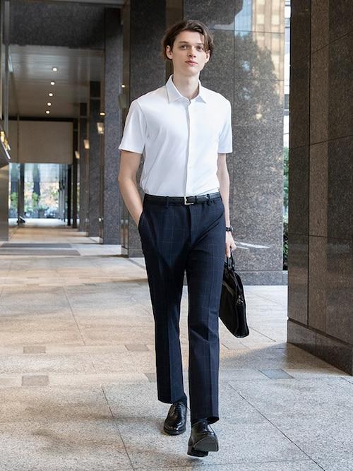 model image of wear to work formal 6