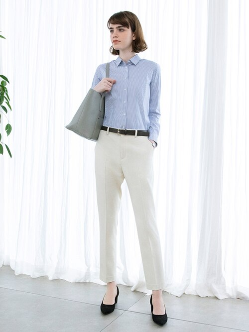 model image of wear to work formal 5