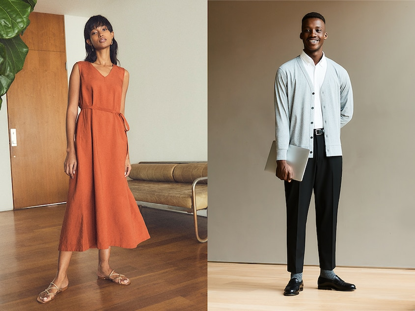 Bronx prix clothes