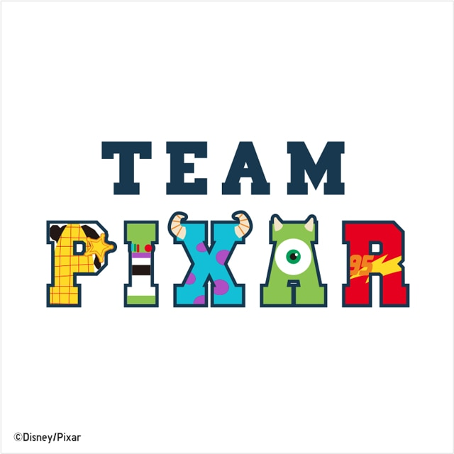 TEAM_PIXAR UT Tile
