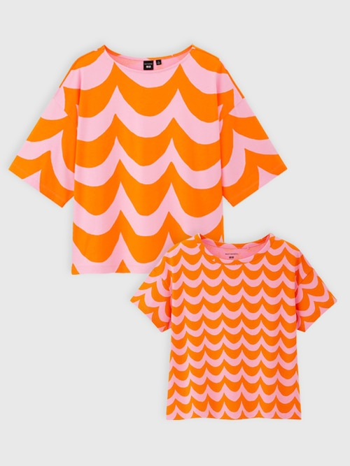 model image of marimekko women matching 1