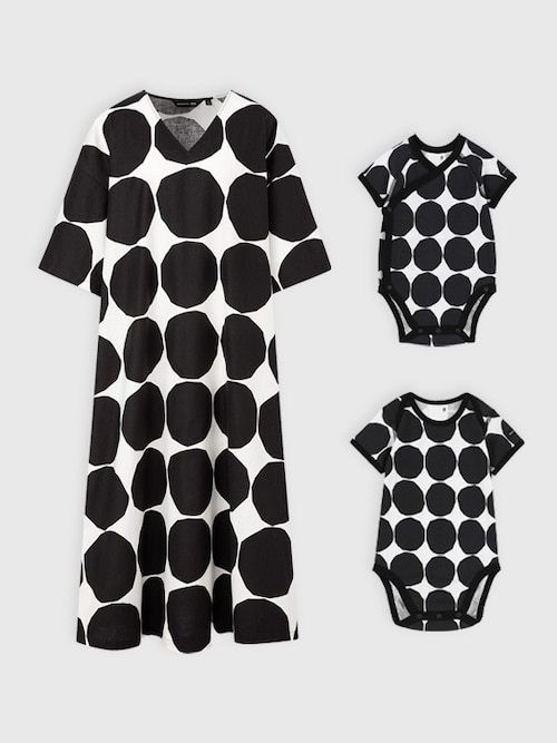 model image of marimekko women matching 4