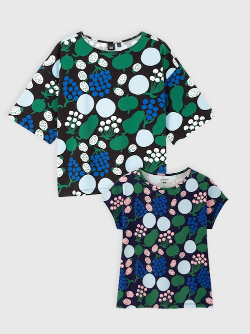 model image of marimekko women matching 8