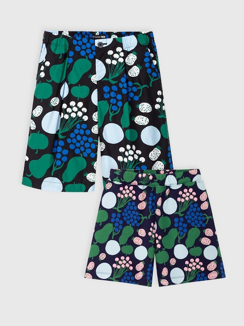 model image of marimekko women matching 9