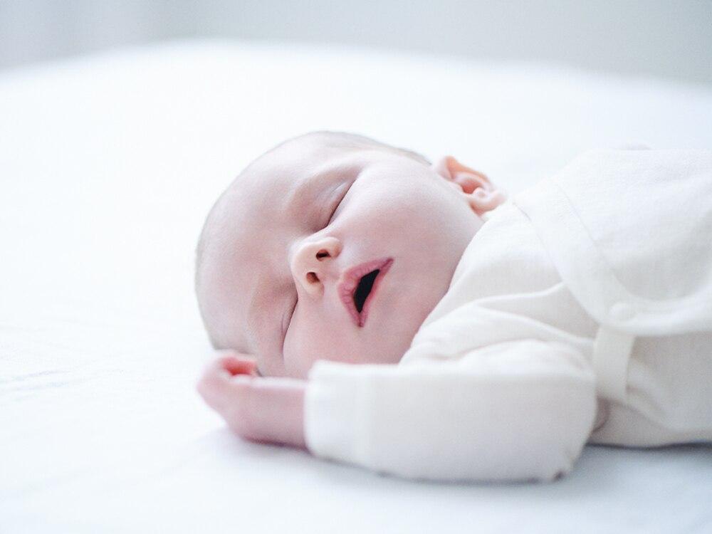 Newborn Baby Guide image