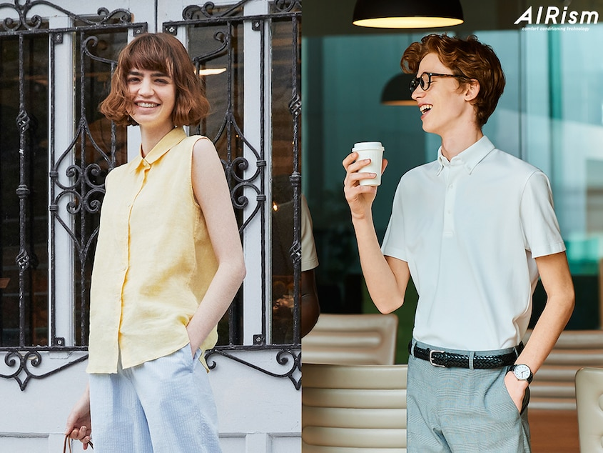 SUMMER WORKWEAR MADE RIGHT