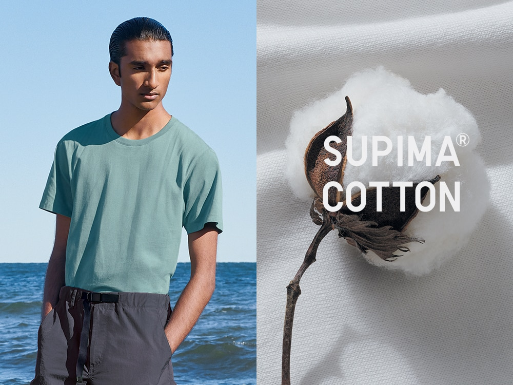 7 For All Mankind Boys Long Sleeve Pop-Over Sweatshirt