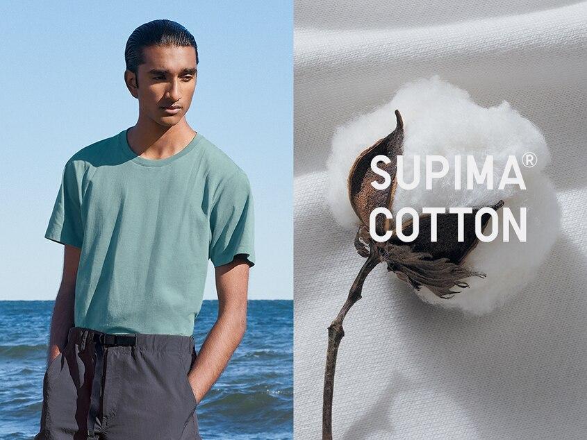 SUPIMA: THE SUPERIOR COTTON