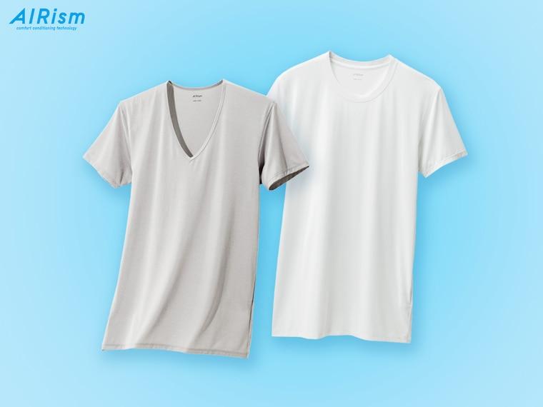 women airism undershirts