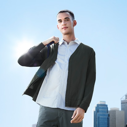 AIRism UV Protection Cardigans