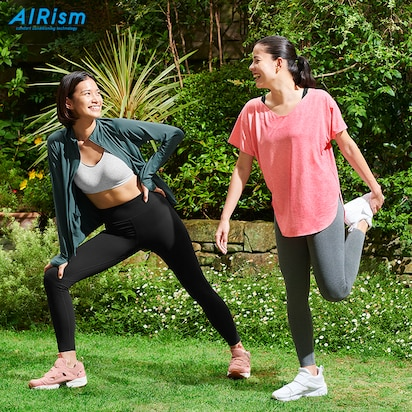AIRism Soft Leggings
