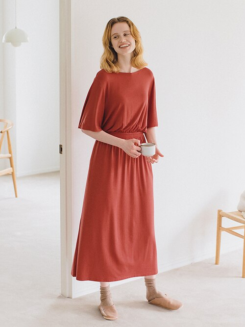model image of loungewear 14