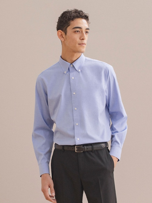 model image of wear to work formal 9