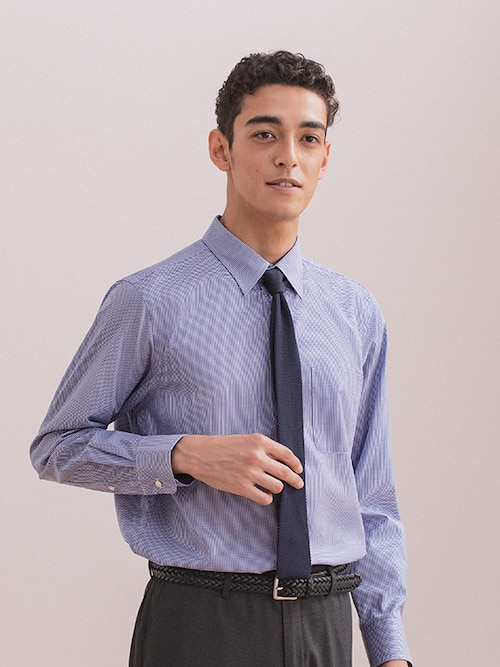 model image of wear to work formal 11