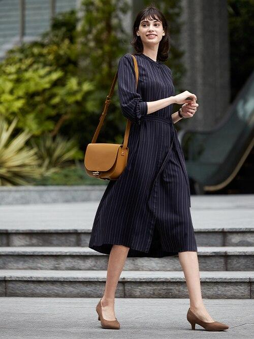 model image of wear to work formal 2