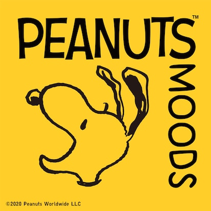 Arriving 8/10 Mid-morning ET: Peanuts Moods