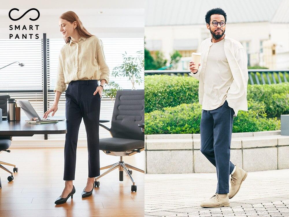 Smart Pants image