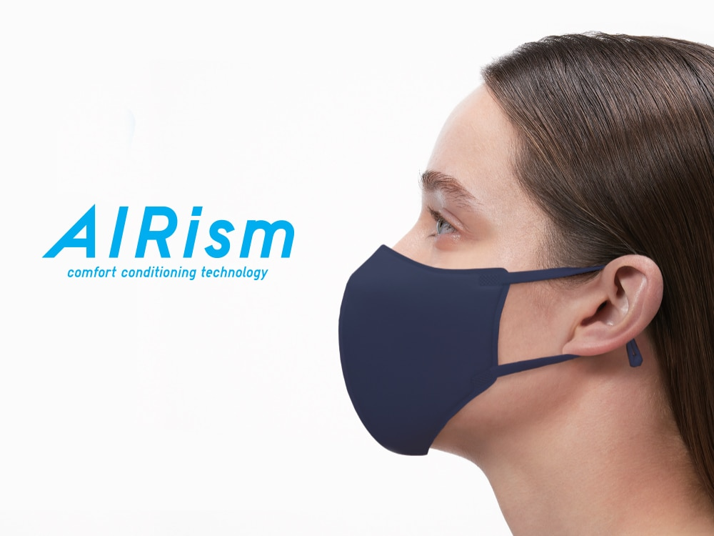 AIRism Mask image